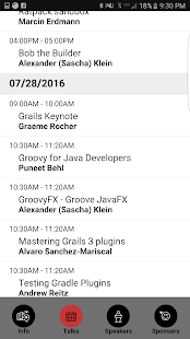 GR8Conf US 2016- screenshot thumbnail