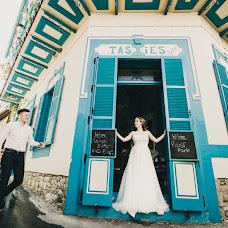Wedding photographer Darya Larionova (DarinaL). Photo of 14.09.2016