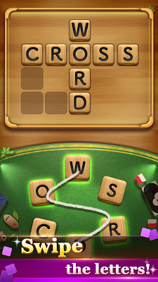 Word Blocks - screenshot