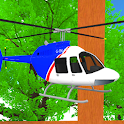 RC Helicopter Simulator 3D icon
