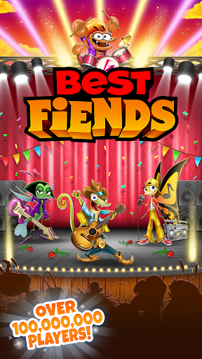 Best Fiends - Free Puzzle Game filehippodl screenshot 8