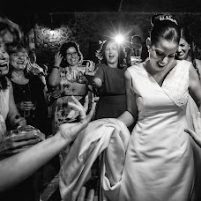 Wedding photographer Emanuelle Di dio (emanuellephotos). Photo of 24.10.2017