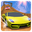 Impossible Car Stunt Game -Extreme Car Stunts 2020 icon