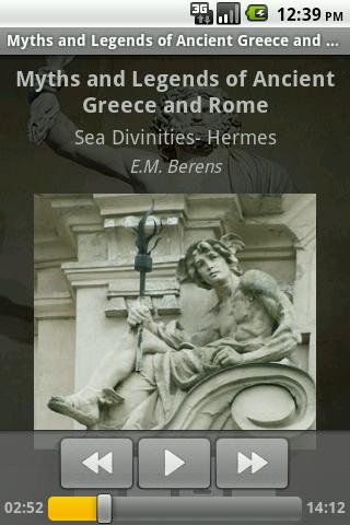 書籍必備APP下載|Legends Greece and Rome Part 2 好玩app不花錢|綠色工廠好玩App