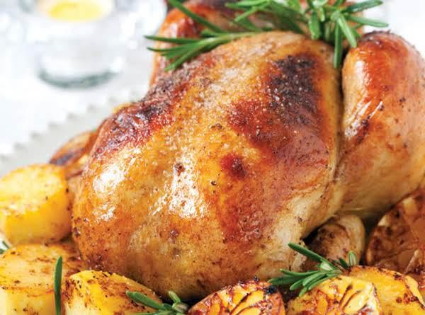 If It's Chicken It's Good!!