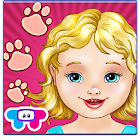 Baby & Puppy - Care & Dress Up icon