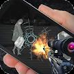 Sniper Thermal Vision: FPS Shooter Camera APK