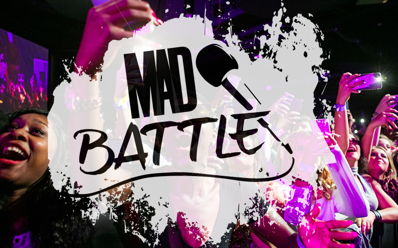 The MAD Battle Registration