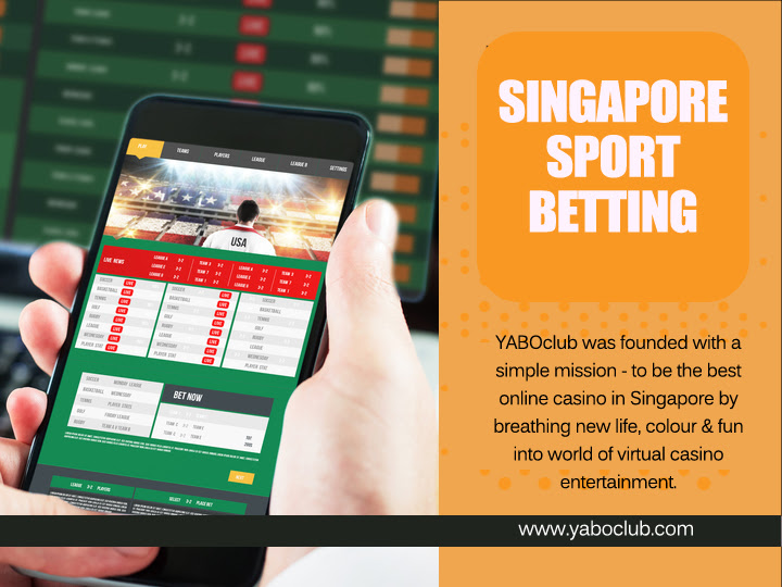 How to play singapore sports betting binary options system 90% itm