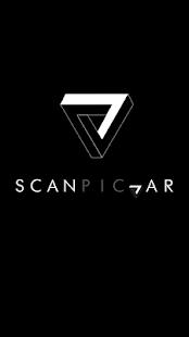 ScanPicAR - náhled