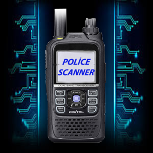 Live Police Scanner - Apps on Google Play