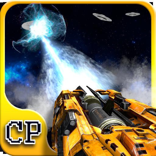 Galaxy Attack -War