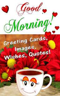 Good morning cards apps on google play screenshot image m4hsunfo