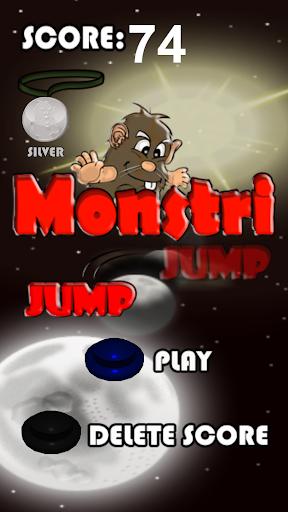 Monstri Jump