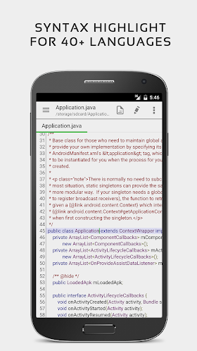QuickEdit Text Editor Pro 1.3.6 [Paid] APK