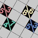 Kakuro Challenges!! icon
