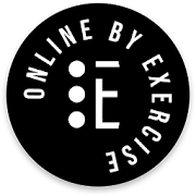ONLINE by EXERCISE