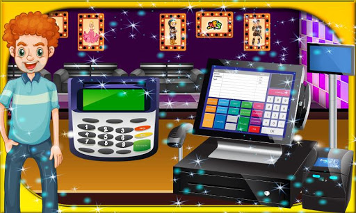 Cinema Cash Register Pro