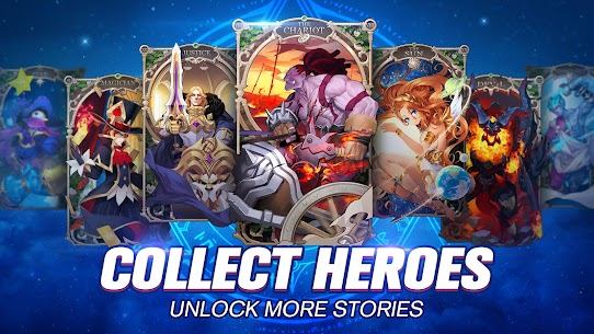 Mobile Legends: Adventure MOD Apk 1.1.82 (Everything Unlocked) 3
