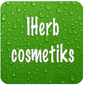 Iherb Cosmetics for photos,face and body cosmetics