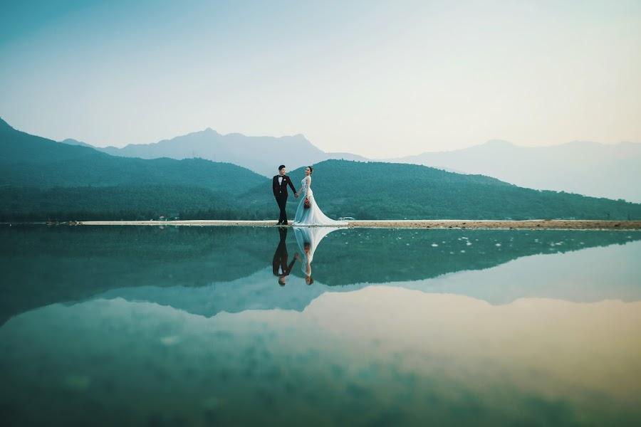 Wedding photographer Nhat Hoang (NhatHoang). Photo of 15.09.2016