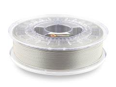 Fillamentum Extrafill Metallic Grey PLA Filament - 2.85mm (0.75kg)