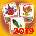 Bau Cua Tet Ky Hoi 2019 icon