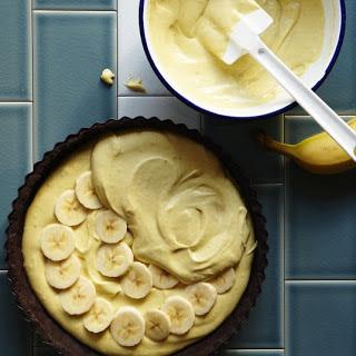 Momofuku's Banana Cream Pie
