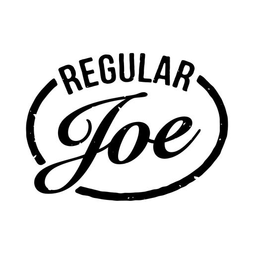 Regular Joe - Joe's Garage NZ
