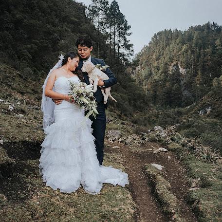 Fotógrafo de bodas Abel Perez (abel7). Foto del 27.09.2017