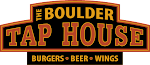 Logo for Boulder Tap House - Saint Cloud