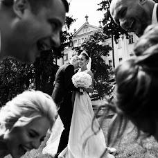 Wedding photographer Misha Shpenyk (MONROphotography). Photo of 08.05.2018
