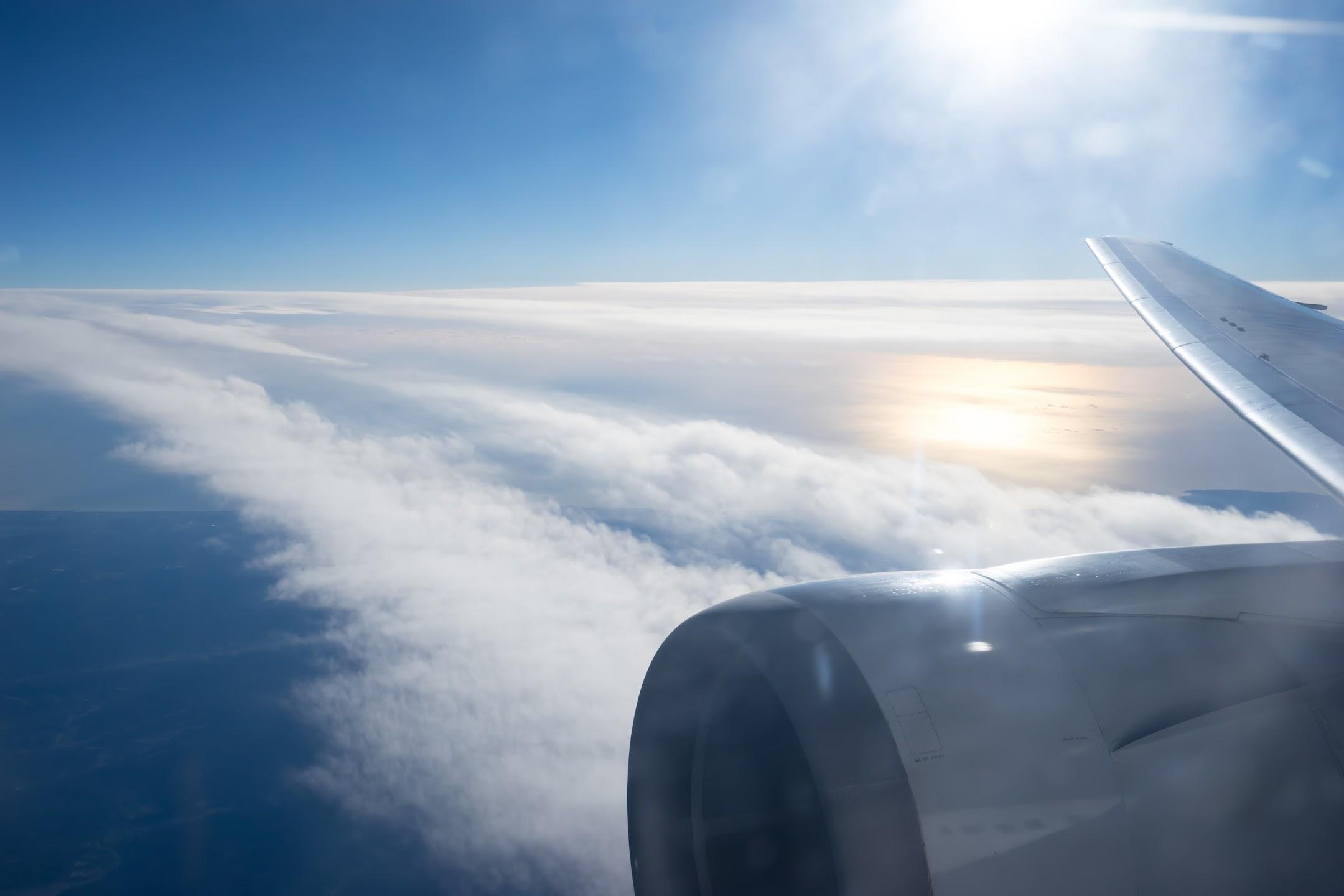 AIR DO plane
