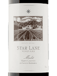 Star Lane Vineyards Merlot