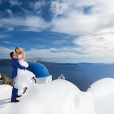 Wedding photographer Barbara Modras (modras). Photo of 02.12.2015