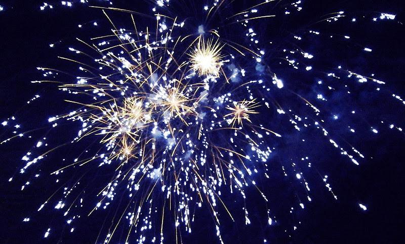 Fireworks di Feder