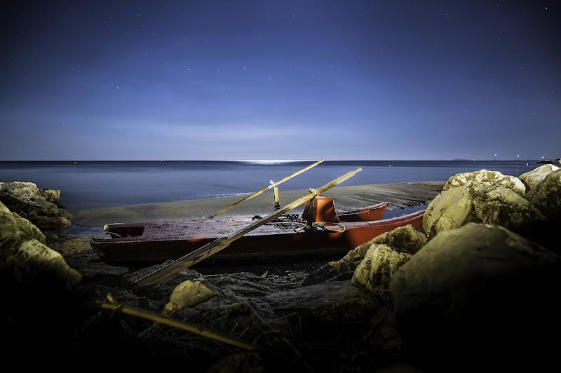 Bassa marea di PH...C.Collovà