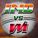 India Vs West Indies 2016 Tab