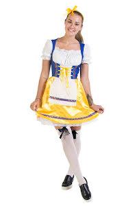 Sverigeklänning