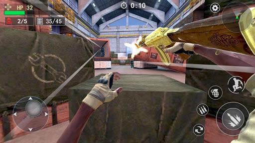 Counter Terrorist--Top Shooter 3D apktram screenshots 5