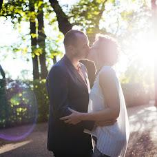 Fotógrafo de casamento Polina Evtifeeva (terianora). Foto de 09.06.2017