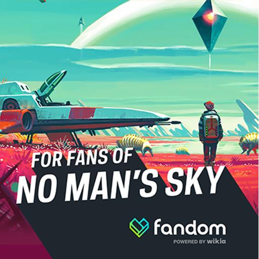 FANDOM for: No Man's Sky Icon