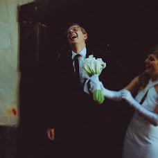 Wedding photographer Nejc Bole (nejcbole). Photo of 14.01.2016