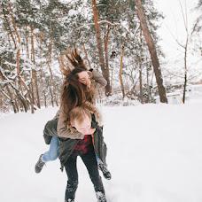 Wedding photographer Sergey Artyukhov (artyuhovphoto). Photo of 11.02.2018