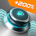Tiing: Volume Booster and Equalizer MP3 Player icon