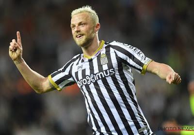 David Pollet va bel et bien quitter le Sporting Charleroi