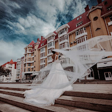 Wedding photographer Andrey Yurev (HSPJ). Photo of 11.10.2018