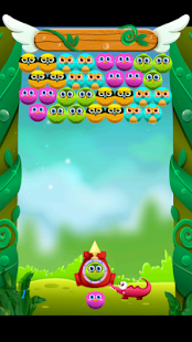 Bubble Shooter Birds 4