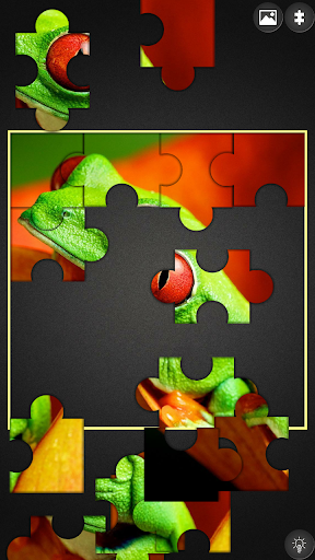 Simple Jigsaw Puzzle 1.4 screenshots 3