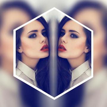 MirrorPic Photo Mirror collage